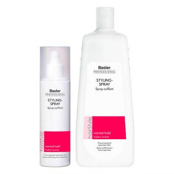 Basler Styling Spray Salon Exclusive normal hold  - 1