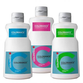 Goldwell Colorance Developer Lotion  - 1