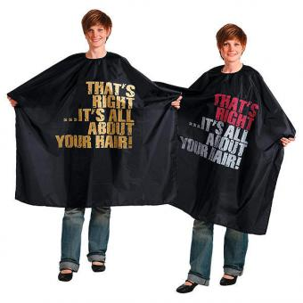 """BHK Cape """"That's right""""  - 1"""