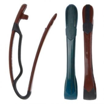 Solida Twin Fit Pince à cheveux  - 1