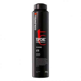Goldwell Topchic Permanent Hair Color Naturals 9NN Hell-Hellblond Extra, Depot-Dose 250 ml - 1
