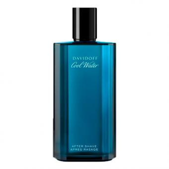 DAVIDOFF Cool Water Man After Shave  - 1