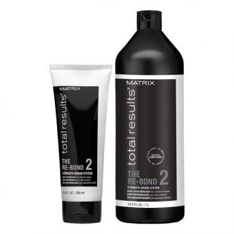 MATRIX Total Results The Re-Bond 2 Strength-Rehab System Pre-Conditioner  - 1