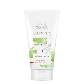 Wella Elements Renewing Shampoo Mini 30 ml