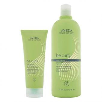 AVEDA Be Curly Conditioner