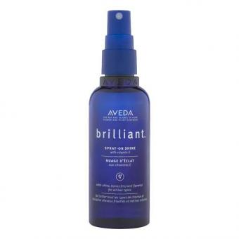 AVEDA Brilliant Spray-On Shine 100 ml