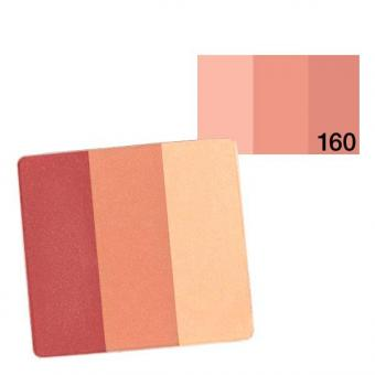 AVEDA Petal Essence Face Accents 160 Peach Lights, 8 g