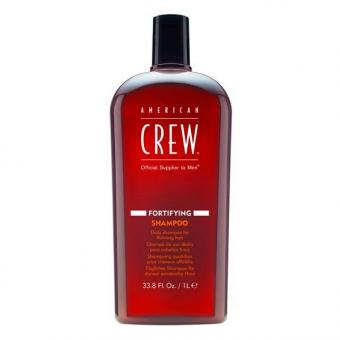 American Crew Fortifying Shampoo