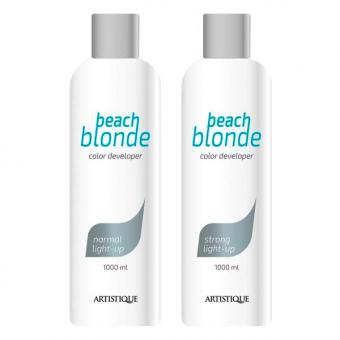 Artistique Beach Blonde Light Up Developer