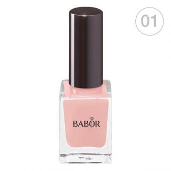 BABOR AGE ID Make-up Nail Colour 01 Porcelain, 7 ml