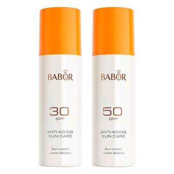 BABOR ANTI-AGING SUN CARE Sun Lotion