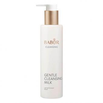 BABOR CLEANSING Gentle Cleansing Milk 200 ml