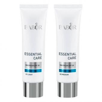 BABOR ESSENTIAL CARE BB Cream SPF 20