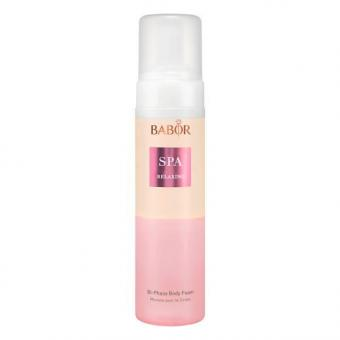 BABOR SPA Relaxing Bi-Phase Body Foam 200 ml