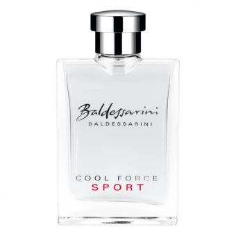 Baldessarini COOL FORCE SPORT Eau de Toilette