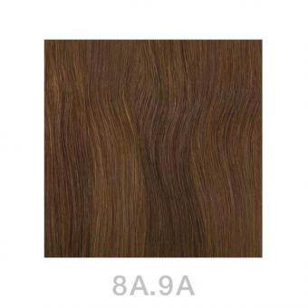 Balmain Easy Volume Tape Extensions 40 cm 8A.9A Light Ash Blonde