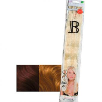 Balmain Fill-In Extensions Straight 20 Medium Pearl Blond