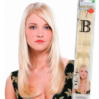 Balmain Fill-In Extensions Straight