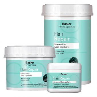 Basler Hair Repair Intensivkur