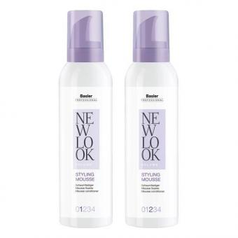 Basler New Look Styling Mousse
