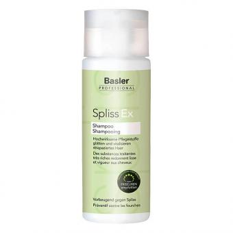 Basler Shampooing anti-fourches Bouteille 200 ml