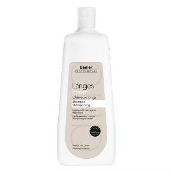 Basler Shampooing cheveux longs Bouteille 1 litre