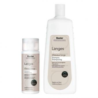 Basler Shampooing cheveux longs
