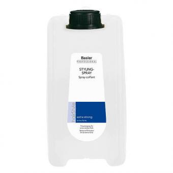Basler Styling Spray Salon Exclusive extra strong Kanister 3 Liter