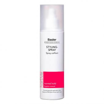 Basler Styling Spray Salon Exclusive normal hold Flacon pulvérisateur 200 ml