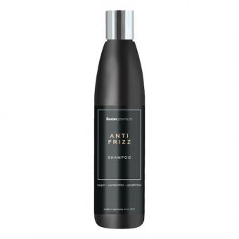 Baslerpremium Anti Frizz Shampoo 250 ml