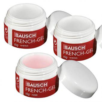 Bausch French Gel