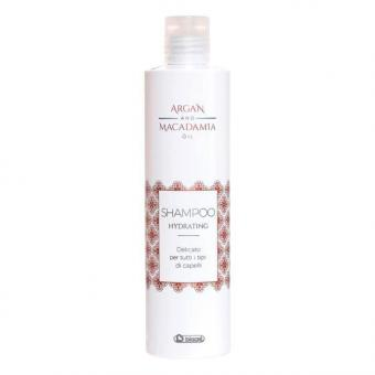 Biacrè Argan & Macadamia Oil Hydrating Shampoo 300 ml