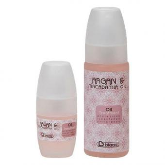 Biacrè Argan & Macadamia Oil Oil Treatment