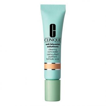 Clinique Anti-Blemish Solutions Clearing Concealer Shade 1, 10 ml