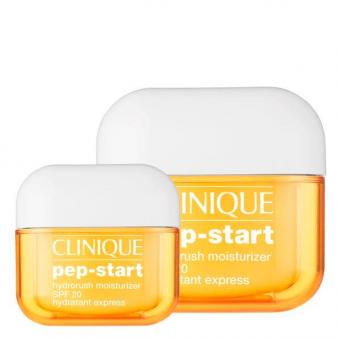 Clinique Pep-Start Hydrorush Moisturizer SPF 20