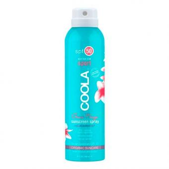 Coola Sport Guava Mango Sunscreen Spray SPF 50 237 ml