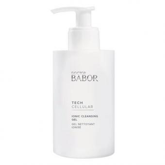DOCTOR BABOR Tech Cellular Ionic Cleansing Gel 200 ml