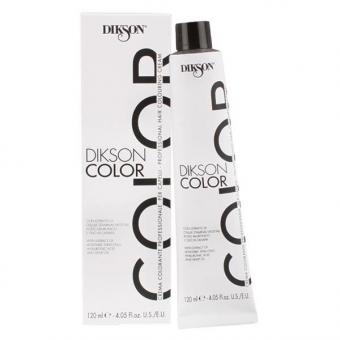 Dikson Color Serie Natural 7N 7.0 Mittelblond, Tube 120 ml