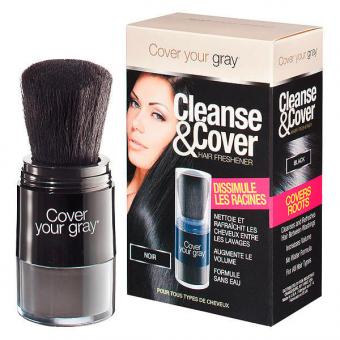 Dynatron Cover your gray Cleanse & Cover