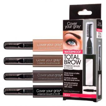 Dynatron Cover your gray Total Brow waterproof