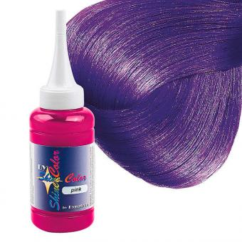 Dynatron SHINE COLOR Tönungsmittel Plum (3), Inhalt 80 ml