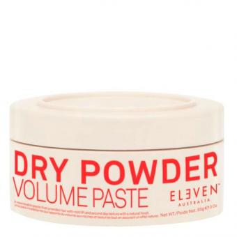 ELEVEN Australia Dry Powder Volume Paste 85 g
