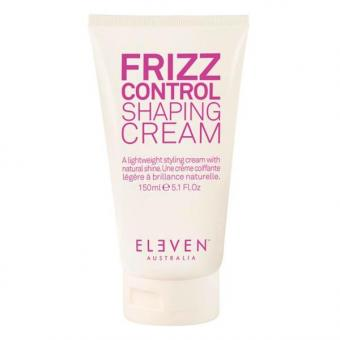 ELEVEN Australia Frizz Control Shaping Cream 150 ml
