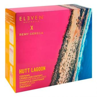 ELEVEN Australia Holiday Smooth Trio