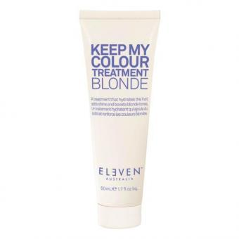 ELEVEN Australia Keep My Colour Treatment Blonde 50 ml ...