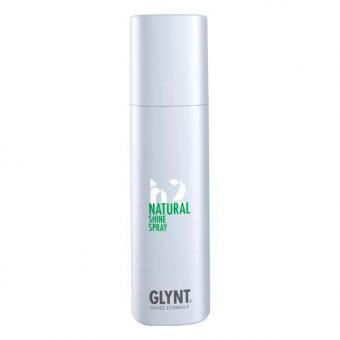 GLYNT NATURAL Shine Spray