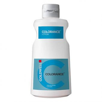 Goldwell Colorance Developer Lotion Lotion colorante 2 %, 1000 ml
