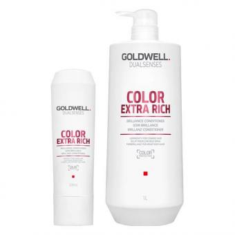 Goldwell Dualsenses Color Extra Rich Extra Rich Brilliance Conditioner