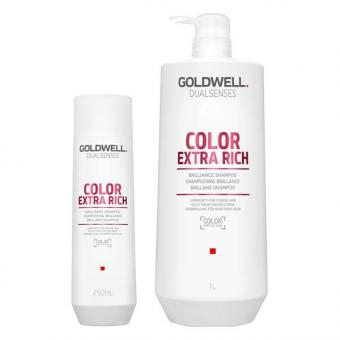 Goldwell Dualsenses Color Extra Rich Extra Rich Brilliance Shampoo