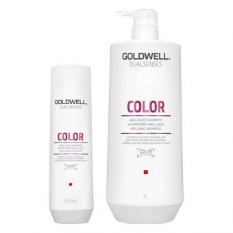 Goldwell Dualsenses Color Shampooing Brillance
